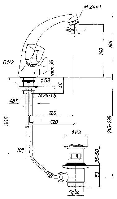 schmiedl-zweigriffbatterie-gsv_gs2060p tif